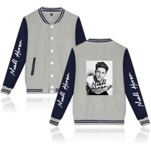 Niall Horan Jacket #1