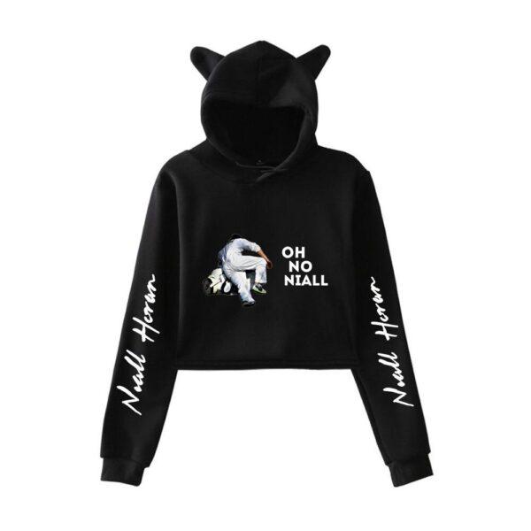 NIALL HORAN hoodie